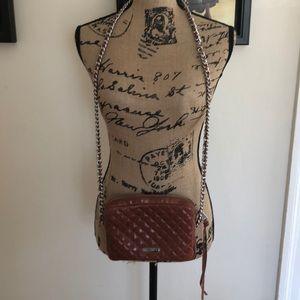 Rebecca Minkhoff crossbody purse